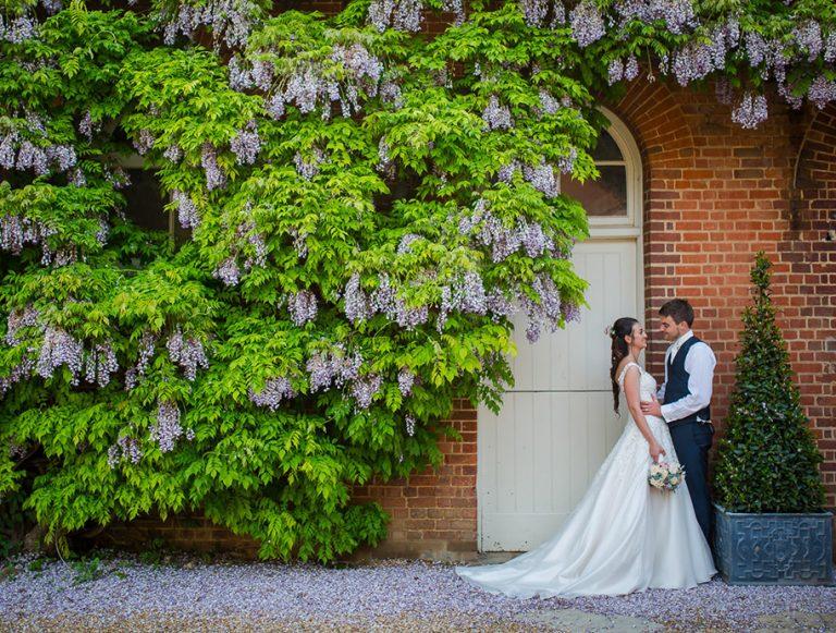 Longstowe Hall Weddings - Image: Juan Muino