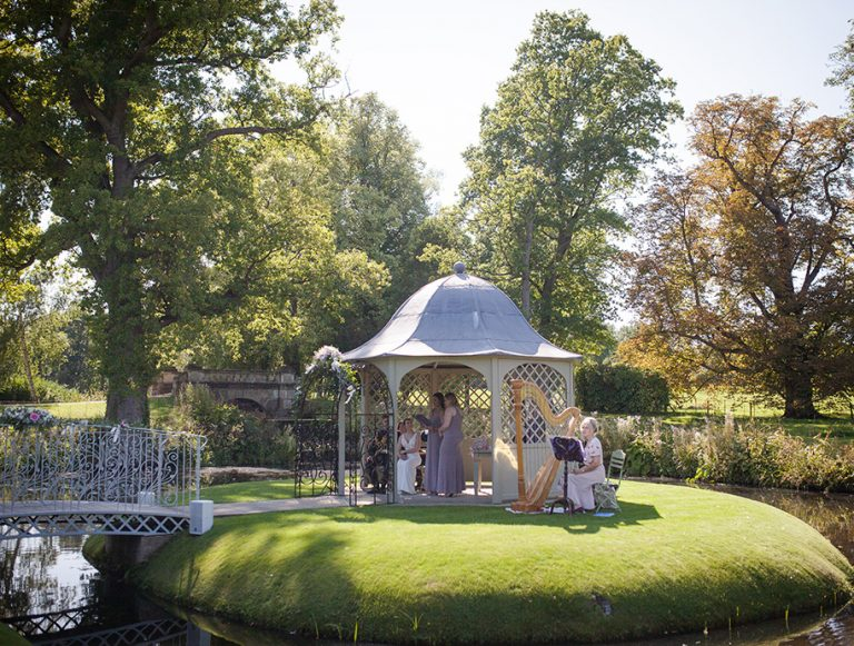 Longstowe Hall Weddings- image: Juan Muino