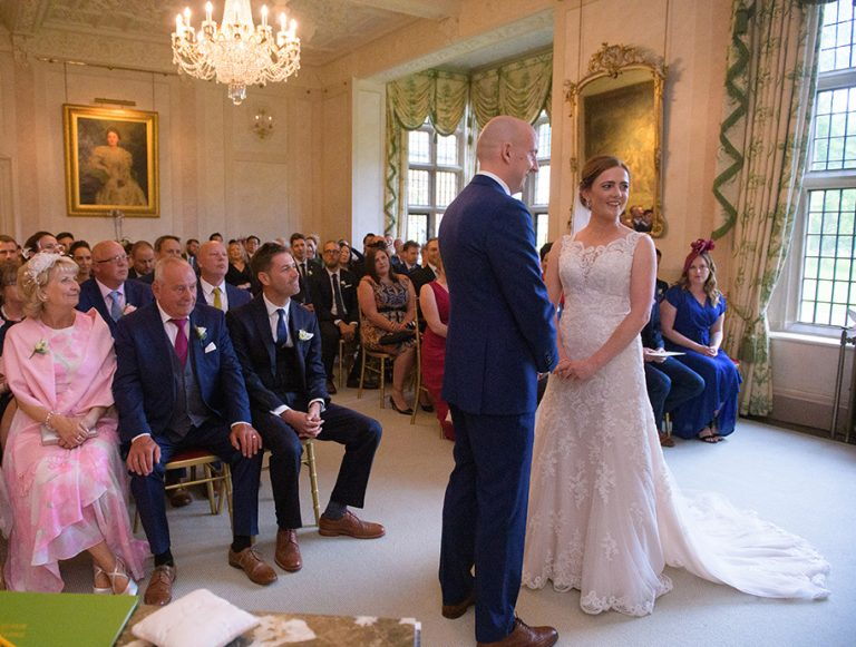 Longstowe Hall Weddings- image: Scotts of Cambridge