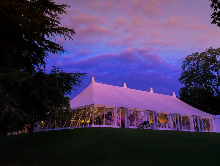 Longstowe Hall Weddings- image: Laura Lee